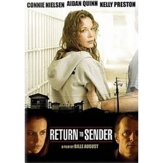 Return To Sender (DVD)