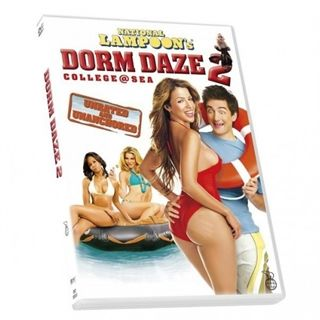 Dorm Daze 2 (DVD)