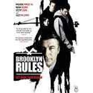 Brooklyn Rules (DVD)