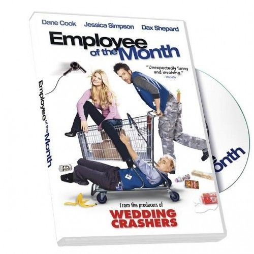 Employee Of The Month (DVD)