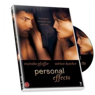 Personal Effects (DVD)