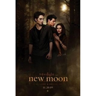 Twilight Saga - New Moon BD
