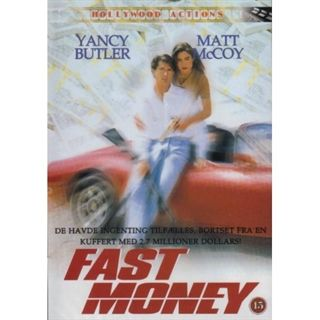 Fast Money (DVD)