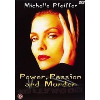 Power, Passion And Murder (DVD