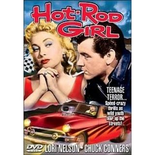 Hot Rod Girl (DVD)