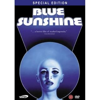 Blue Sunshine (DVD)