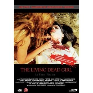 Living Dead Girl (DVD)