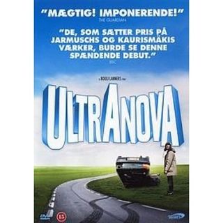 Ultranova (DVD)