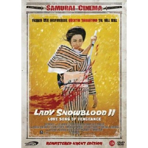Lady Snowblood II - Love Song