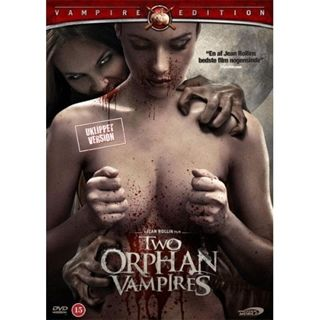 Two Orphan Vampires (DVD)
