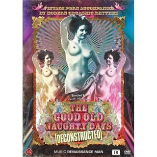 Good Old Naughty Days (DVD)