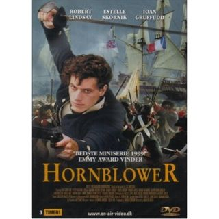 Hornblower (DVD)
