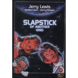 Slapstick Of Another Kind (DVD
