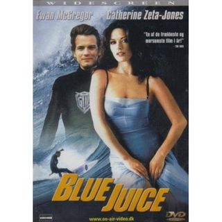 Blue Juice (DVD)