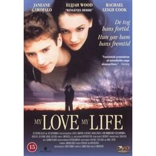 My Love My Life (DVD)