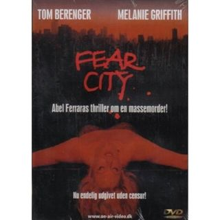 Fear City (DVD)