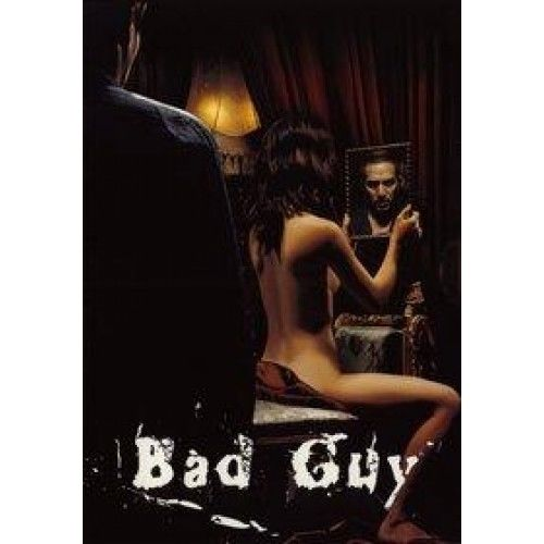 Bad Guy (DVD)