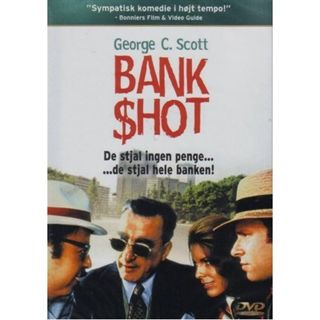 Bank Shot (DVD)