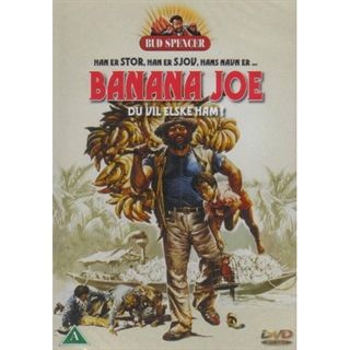 Banana Joe (DVD)