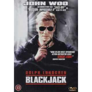 Blackjack (DVD)