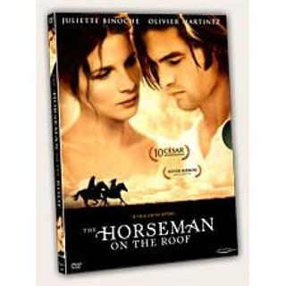 Horseman On The Roof (DVD)