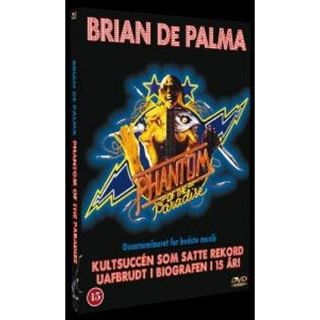 Phantom Of The Paradise (DVD)