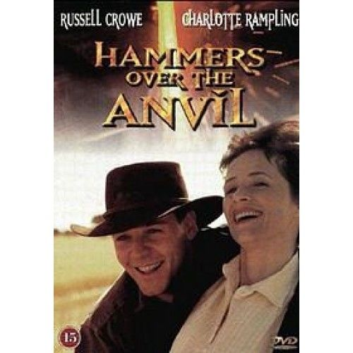 Hammers Over The Anvil (DVD)