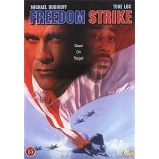 Freedom Strike (DVD)