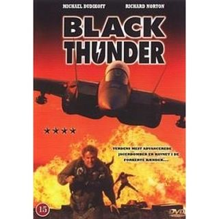 Black Thunder (DVD)