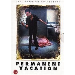 Permanent Vacation (DVD)