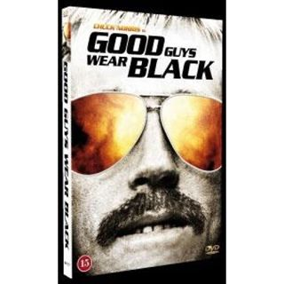 Good Guys Wear Black (DVD)