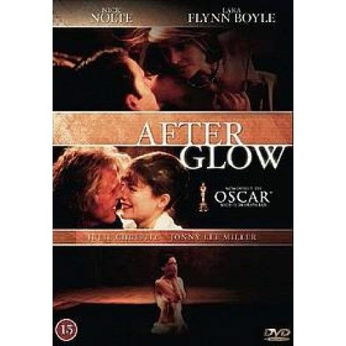 Afterglow (DVD)