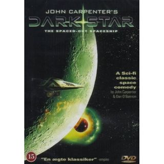Dark Star (DVD)
