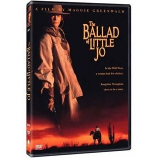 Ballad Of Little Jo (DVD)