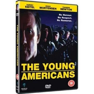 Young Americans (DVD)