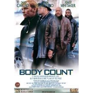 Body Count (DVD)