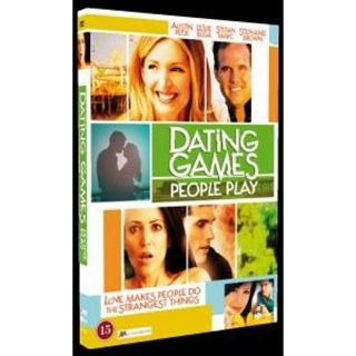 Dating Games People Play (DVD)