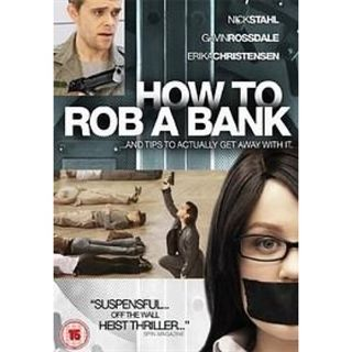 How To Rob A Bank (DVD)