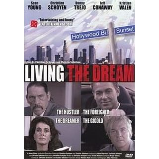 Living The Dream (DVD)