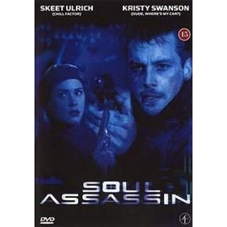 Soul Assassin (DVD)