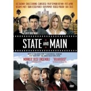 State And Main (DVD)