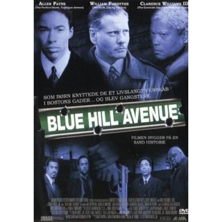 Blue Hill Avenue (DVD)