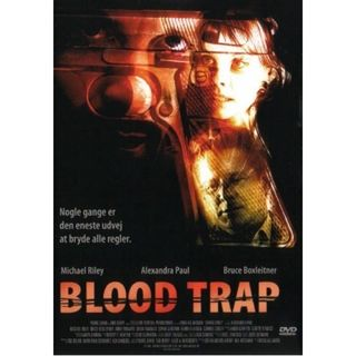 Blood Trap (DVD)