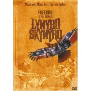 Freebird - The Movie (DVD)