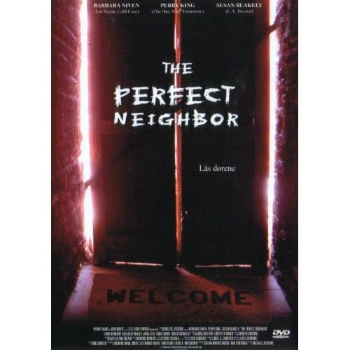 Perfect Neighbor (DVD)
