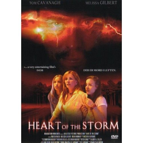 Heart Of The Storm (DVD)