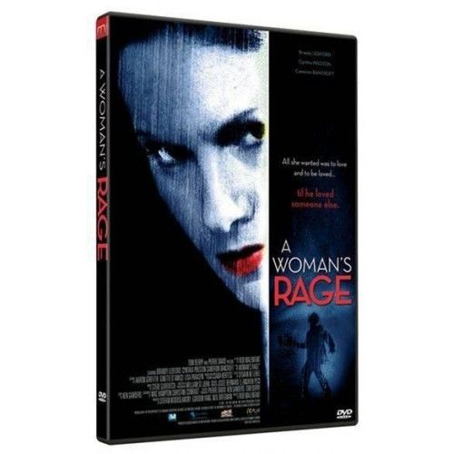 A Woman\'s Rage (DVD)