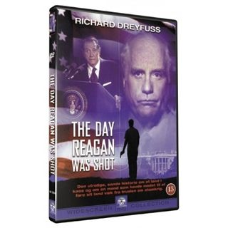 The Day Reagan Was Shot (DVD)