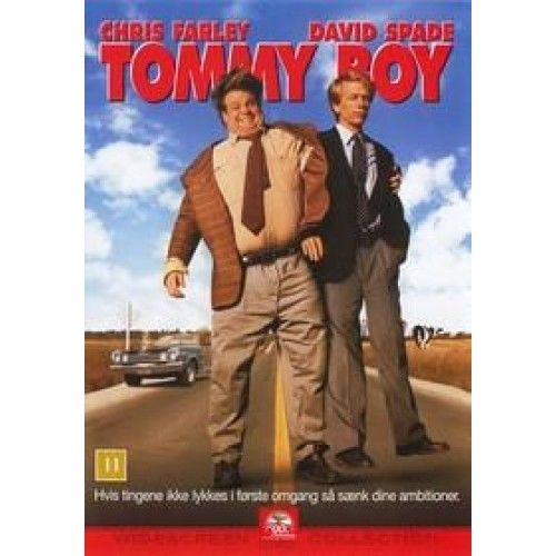 Tommy Boy (DVD)