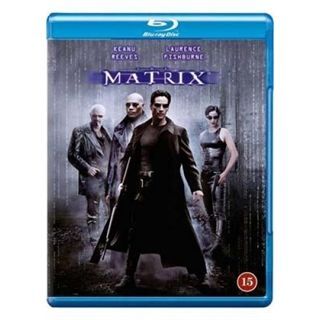 Matrix (Blu-Ray) (Import)